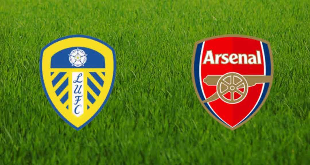 Leeds United vs Arsenal Live Stream