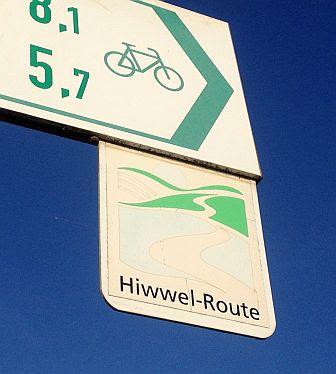 Hiwwel-Route