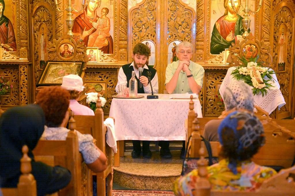Jertfa muceniceasca a Sfintilor Martiri Brancoveni cu Costion Nicolescu - (17)