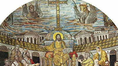 Suksesi Apostolik Gereja Katolik