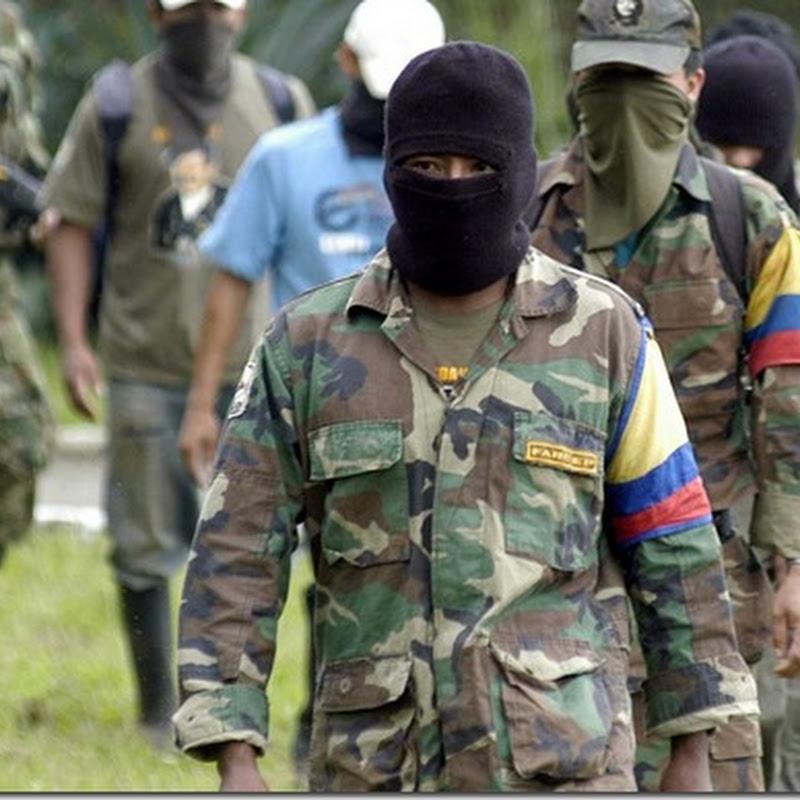 La responsabilidad de EE UU en el reino del terror en el que se vio sumida Colombia en los años 80. ~ El Mundo de Skizzo