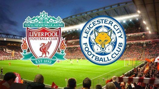 Liverpool vs Leicester City LIVE Stream