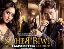 مشاهدة فيلم Saheb Biwi Aur Gangster Returns