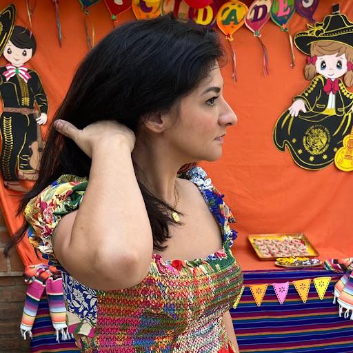 Andrea Lafountain