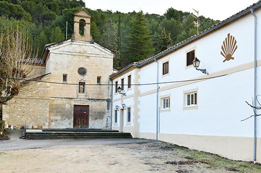 Albergue de peregrinos Rocamador, Estella, Navarra, Camino de Santiago