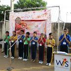 Rakshabandhan Celebration (Primary) 17.08.16