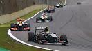 Esteban Gutierrez last race at Sauber?