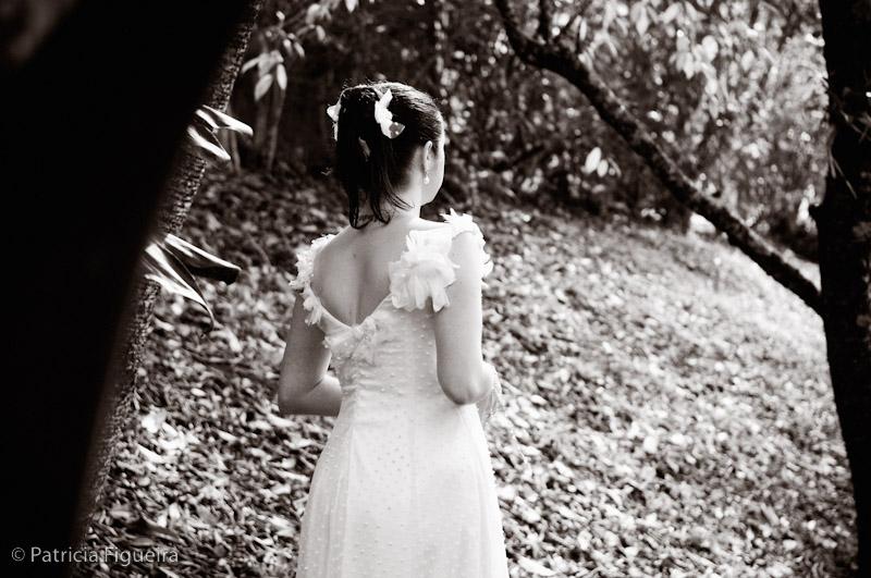 Foto de casamento 0285pb de Flavia e Daniel. Marcações: 13/06/2009, Casamento Flavia e Daniel, Teresopolis.