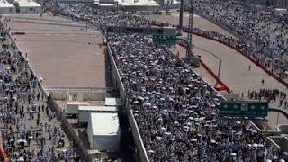 Pèlerinage à La Mecque: les autorités de Ryadh annoncent des mesures pour éviter les bousculades mortelles