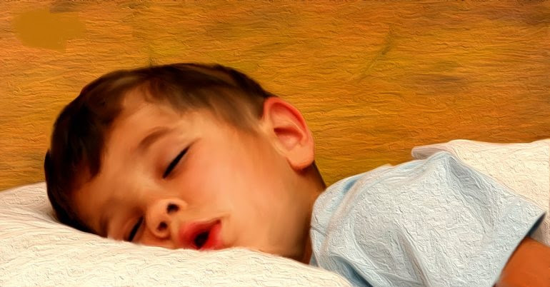 Simple Tips To Get Your Toddler To Sleep: Make Bedtime Easy!