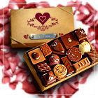 Valentine Day 10 Sweet Chocolate Image