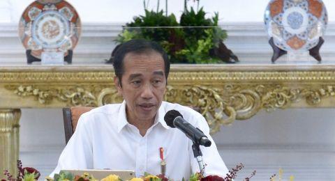 Jokowi: Penegakan Hukum Jangan Timbulkan Ketakutan