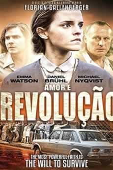 Baixar Filme Amor e Revolução
