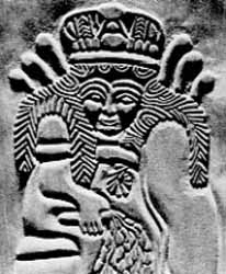 Ninhursag, Gods And Goddesses 8
