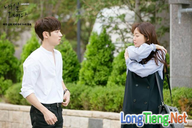 """5 lí do khiến """"Tomorrow with You"""" mất khán giả dù đã có mỹ nhân Shin Min Ah - Ảnh 3."""