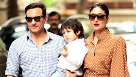 Kareena Kapoor's comments on pay disparity get reactions from Saif Ali Khan, Ajay Devgn
