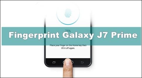 untuk membuka kunci smartphone semoga semakin kondusif dan keren Cara Mengaktifkan Fingerprint Samsung J7 Prime