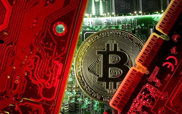 Bitcoin: Έσπασε το φράγμα των 20.000 δολαρίων για πρώτη φορά στην ιστορία του