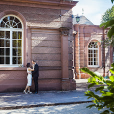 Wedding photographer Irina Leytan (IrinaLeytan). Photo of 10.11.2016