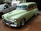 1950 Olds Wagon