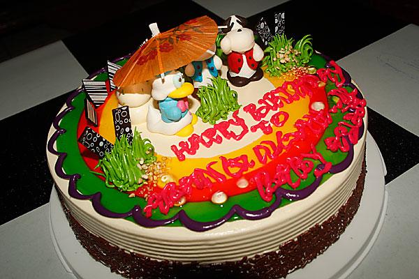 kek hari lahir