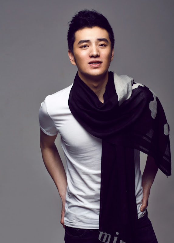 Han Zhang China Actor