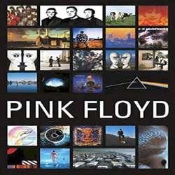 CD Pink Floyd - Discografia Torrent