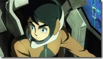 Gundam Orphans - 12 -18