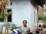 Dirut Perumda Air Minum Tirta Sago Minta Maaf kepada Warga Balai Panjang.