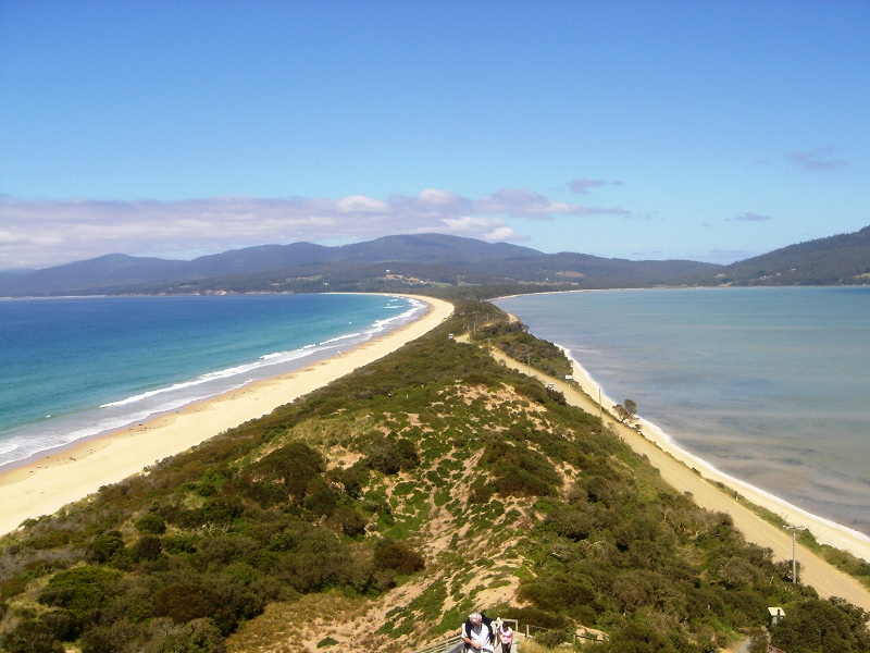 Neck of Bruny
