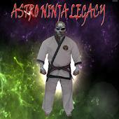 Astro Ninja Legacy