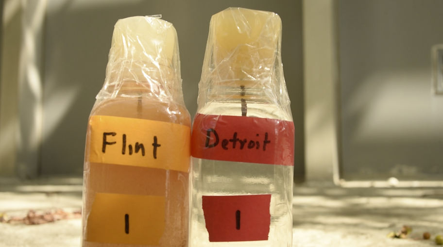 EPA continues to evade responsibility in Flint water crisis