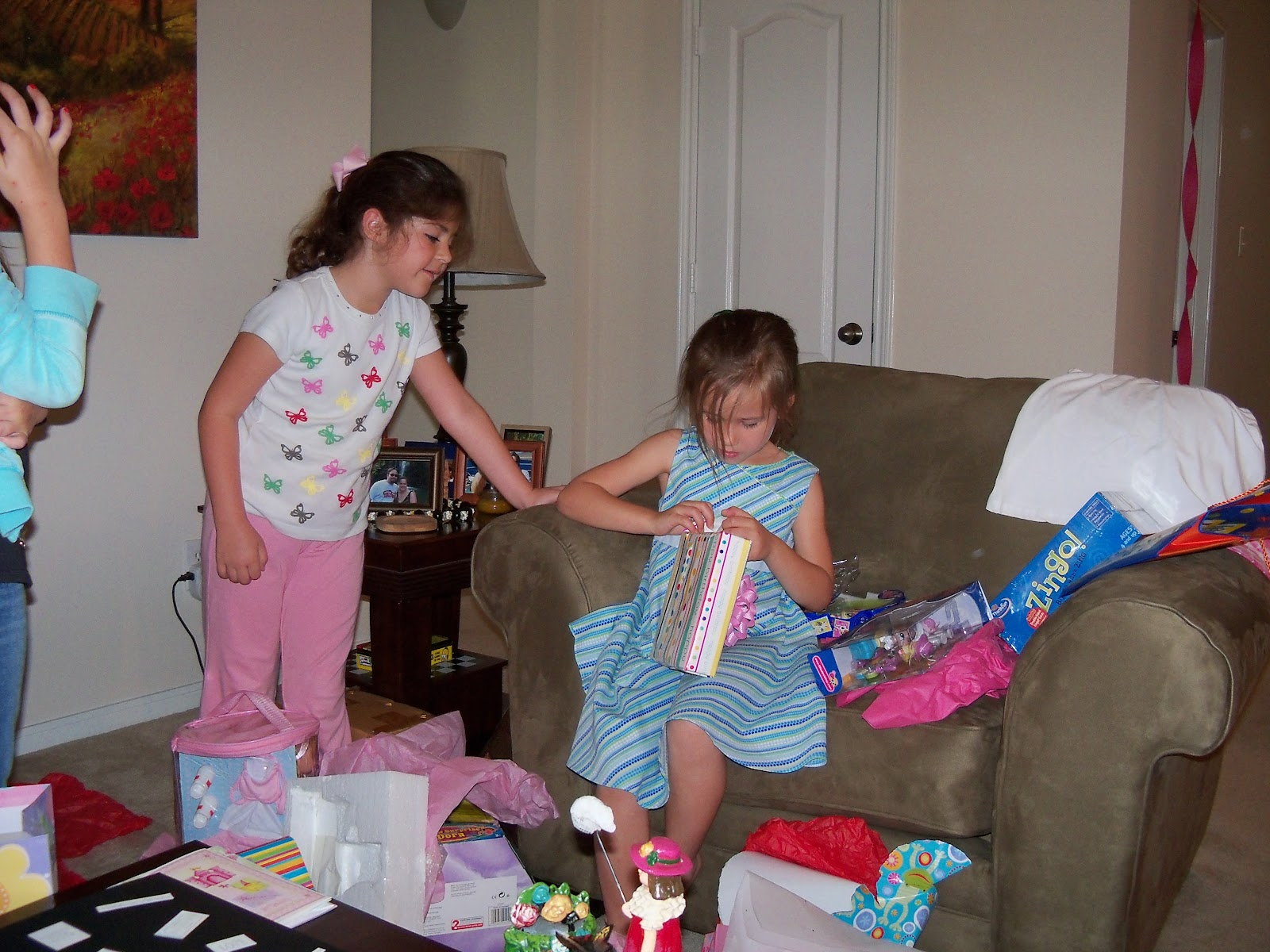 Corinas Birthday Party 2010 - 101_0777.JPG