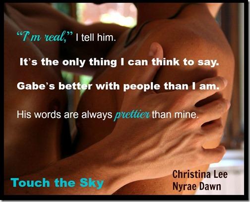 touch the sky teaser 4