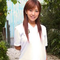 [DGC] 2007.11 - No.510 - Yuka Motohashi (本橋優華) 001.jpg