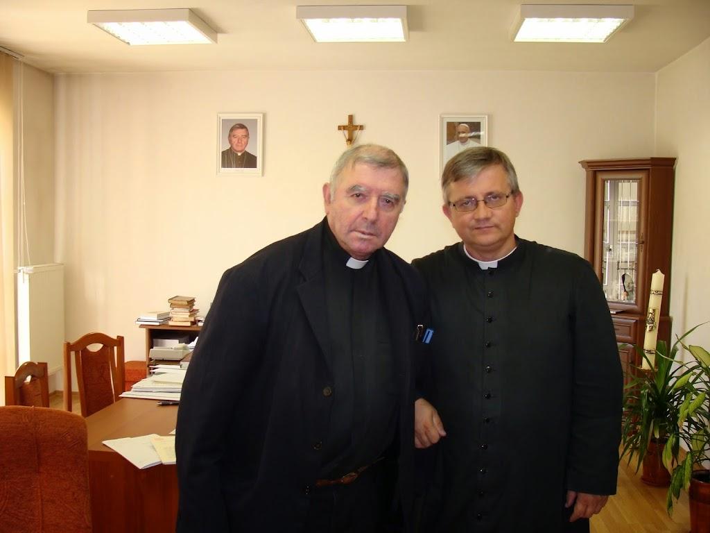 2014 Spotkanie ks.Jarka z bpem ordynariuszem - DSC06286.JPG