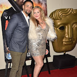 OIC - ENTSIMAGES.COM - Nick Nevern and Nicole Faraday at the  Kill Kane - gala film screening & afterparty in London 21st January 2016 Photo Mobis Photos/OIC 0203 174 1069