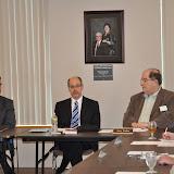 U of A System President Dr. Donald Bobbitt Visit - DSC_0269.JPG