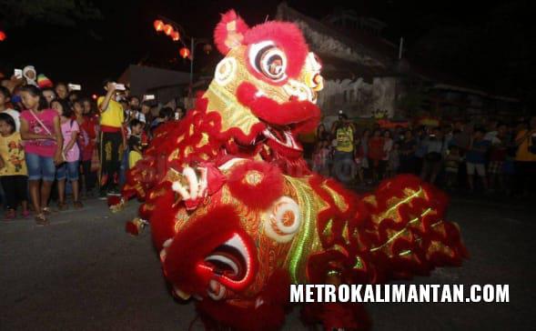 Hari Raya Imlek, Pengikat Budaya Tionghoa Dunia
