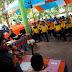 Fahsar Daftarkan 45 Bacaleg Golkar Di KPU...
