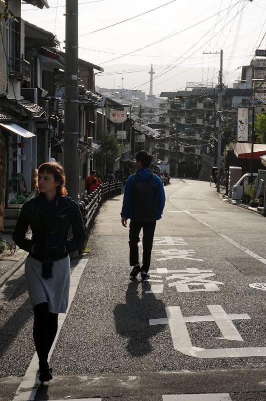 DSC07292 - Kyoto streets