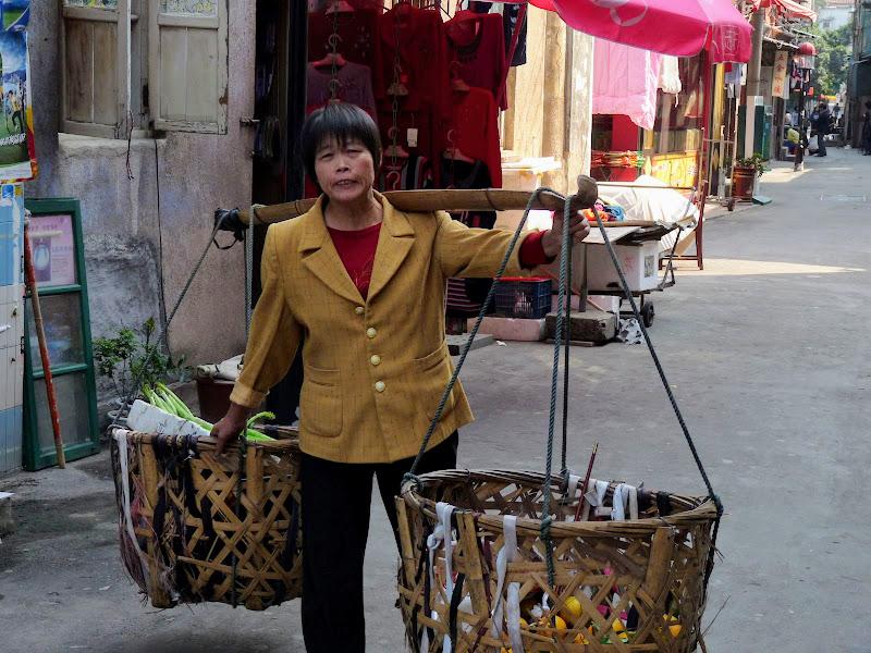 Chine, Fujian. Gulang yu island, Xiamen 2 - P1020096.JPG