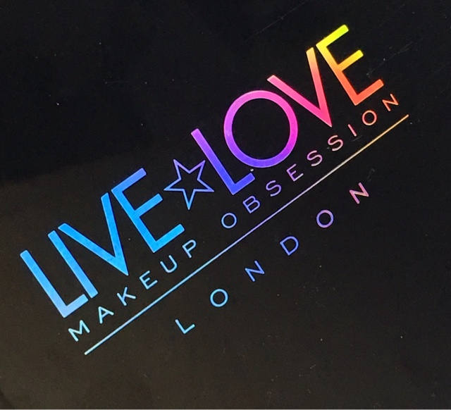 live love london brand logo