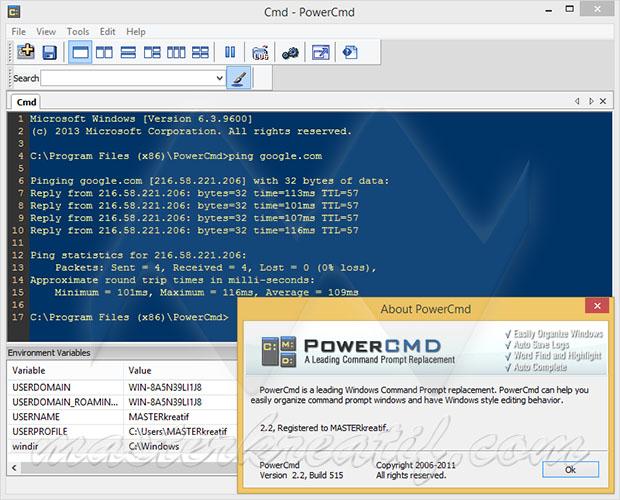 PowerCmd 2.2