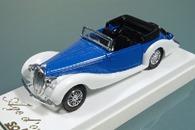 4078 Delahaye 135M Cabriolet