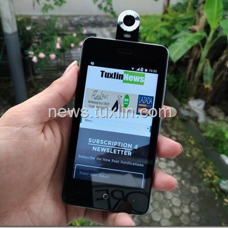 Benchmark Evercoss Winner T Selfie R40H AnTuTu Vellamo Geekbench CPU Z Sensorbox Quadrant Standard