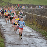Pendle Ladies 2014