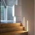 Cập nhật mẫu đèn led âm tường trang trí cầu thang