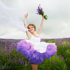Wedding photographer Darya Kondrateva (DASHA-KOND). Photo of 17.06.2015