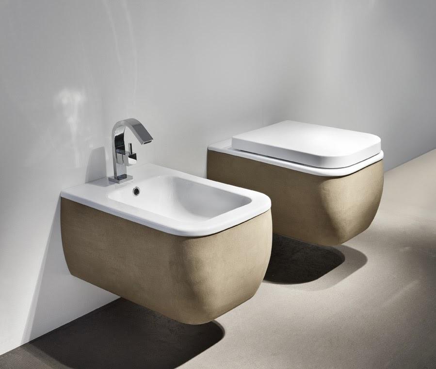 Arredo bagno mobili da bagno a bergamo e provincia - Sanitari bagno design ...